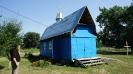 Греко-католики в селі Білики
