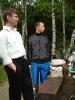 Ітеграційна зустріч молоді у Варшаві