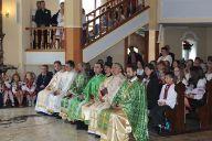25-ліття парафії Пресвятої Тройці в м. Гіжицько 2016 (2)