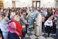 14-10-2017 - Ювілейні Святкування - Архиєрейська Літургія_104