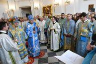 14-10-2017 - Ювілейні Святкування - Архиєрейська Літургія_10