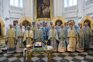14-10-2017 - Ювілейні Святкування - Архиєрейська Літургія_146