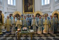 14-10-2017 - Ювілейні Святкування - Архиєрейська Літургія_147