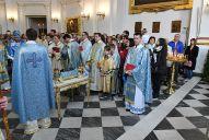 14-10-2017 - Ювілейні Святкування - Архиєрейська Літургія_14