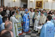 14-10-2017 - Ювілейні Святкування - Архиєрейська Літургія_15