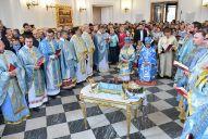 14-10-2017 - Ювілейні Святкування - Архиєрейська Літургія_18