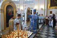 14-10-2017 - Ювілейні Святкування - Архиєрейська Літургія_30