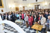 14-10-2017 - Ювілейні Святкування - Архиєрейська Літургія_42