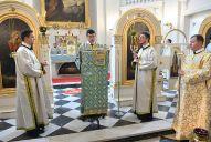 14-10-2017 - Ювілейні Святкування - Архиєрейська Літургія_47