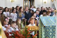 14-10-2017 - Ювілейні Святкування - Архиєрейська Літургія_70