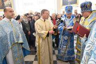 14-10-2017 - Ювілейні Святкування - Архиєрейська Літургія_94
