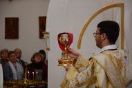 Ювілейні Святкування-15-10-2017- Архиєрейська Літургія (2)
