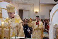 15-10-2017 - Ювілейні Святкування - Архиєрейська Літургія_5