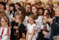 15-10-2017 - Ювілейні Святкування - Архиєрейська Літургія_69