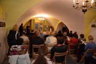 Ювілейні Святкування-15-10-2017- Презентація книг (2)