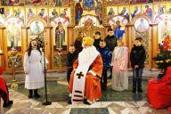 Кентшин - зустріч із св. Миколаєм (2)