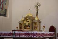 Ювілей 25-ліття греко-католицької парафії Св. Василія Великого в Кентшині  2015_2