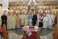 Ювілей 25-ліття греко-католицької парафії Св. Василія Великого в Кентшині  2015_5