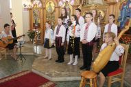 Ювілей 25-ліття греко-католицької парафії Св. Василія Великого в Кентшині  2015 (2)