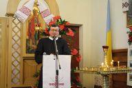 Ювілей 50 ліцття парфії у Венгожеві 2015_1