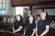 Ювілей 50 ліцття парфії у Венгожеві 2015_2