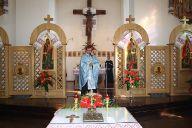 Ювілей 50 ліцття парфії у Венгожеві 2015_3