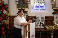 Ювілей 50 ліцття парфії у Венгожеві 2015_9
