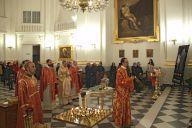 Відзначення 85-х роковин жертв Голодомору 1932-1933 рр. у Варшаві (2)