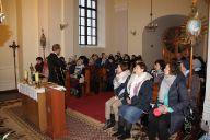 Паломництво до Віленського Свято-Троїцького монастиря Отців Василіан_5