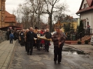 Велика П'ятниця Венгожево 2012
