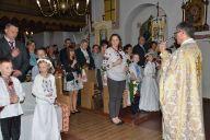 Урочисте святе Причастя в Асунах-2016 (2)