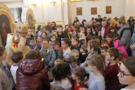 Святий Миколай у Варшаві - 2019_15