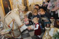 Святий Миколай у Варшаві - 2019_5