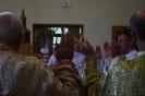 Храмовий празник у Видмінах - 2012