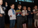 Святий Вечір у Венґожеві - 2013