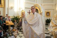Пасхальні Богослужіння у Варшаві - 2018 (2)
