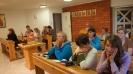 Таворські Говіння у Венґожеві 1-4.09.2011