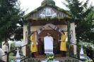 Храмовий празник у Хшанові 2012