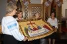 Храмове свято у Венгожеві 2012