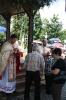 Храмовий празник у Хшанові 2013