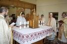 Храмовий празник у Видмінах 2013