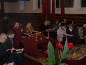 Поставлення плащаниці у Венгожеві 2015 (2)