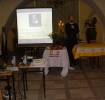 Презентація книги «НЕБО НАСУЩНЕ»