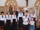 Шевчеківське святкування у Венгожеві