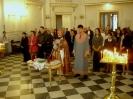 Вірменська літургія у Варшавських василіан
