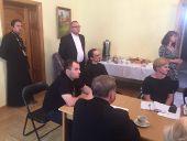 Катехетична конференція в Гурові Ілавецькому (2)