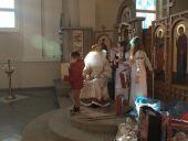 Святий Миколай у Перемишльському монастирі (2)