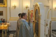 Празник Успення Пресвятої Богородиці у Варшаві - 2018 (2)