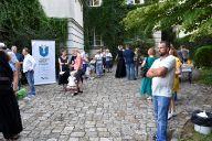 Празник у василіанській парафії у Варшаві_8
