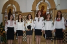 Осінін концерти духовної музики в Гіжицьку 2013